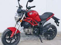 Yingang YG125-21A motorcycle