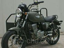 Yingang YG150B-22 motorcycle with sidecar