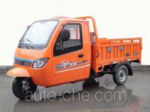 Yingang YG250ZH-7B cab cargo moto three-wheeler