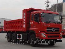 Shenying YG3258A6A2 dump truck