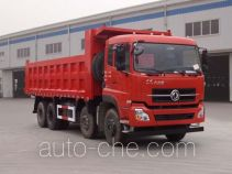 Shenying YG3310A29A2 dump truck