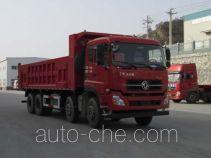 神鹰牌YG3310A29A3型自卸汽车