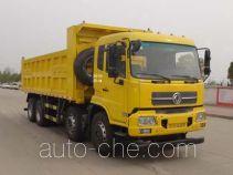 神鹰牌YG3310B2A2型自卸汽车