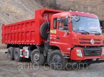 Shenying YG3318GFA2 dump truck