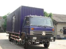 Shenying YG5160XXYG3YZ box van truck