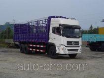 Shenying YG5200CSYAX9 stake truck
