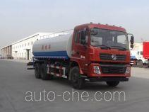 Shenying YG5250GSSGD4D2 sprinkler machine (water tank truck)