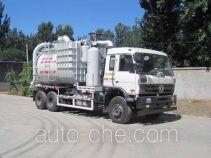Shenying YG5250GXPGF4 industrial vacuum truck