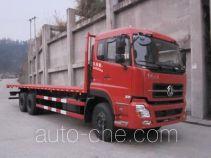 Shenying YG5250TPBA9 flatbed truck