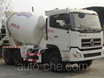 神鹰牌YG5251GJBA4型混凝土搅拌运输车