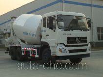 神鹰牌YG5251GJBA4A型混凝土搅拌运输车