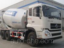 Shenying YG5251GJBA5 concrete mixer truck