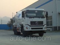 神鹰牌YG5251GJBA5型混凝土搅拌运输车