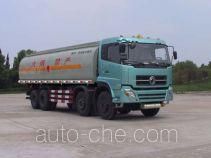 Shenying YG5300GJYA1 fuel tank truck