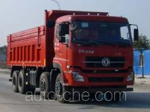 Shenying YG5310ZLJA20A dump garbage truck
