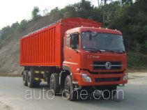 Shenying YG5311CPYAX1 soft top box van truck