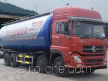 Shenying YG5311GFLA10 low-density bulk powder transport tank truck