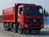 Shenying YG5311ZLJAX dump garbage truck