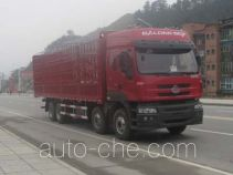 Shenying YG5312CSYQELZ stake truck