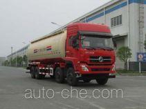 Shenying YG5318GFLA12 low-density bulk powder transport tank truck