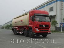 Shenying YG5318GFLA12 low-density bulk powder transport tank truck