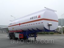 Shenying YG9351GYY oil tank trailer