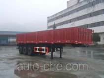 Shenying YG9380ZZX dump trailer