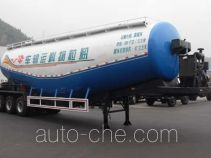 Shenying YG9400GFL low-density bulk powder transport trailer