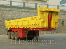 Shenying YG9400ZZX dump trailer