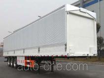 Shenying YG9401XYK wing van trailer