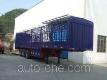 Shenying YG9402CSYD stake trailer