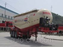 Shenying YG9402GFL medium density bulk powder transport trailer
