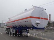 Shenying YG9402GYY oil tank trailer