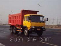 神行牌YGB3228P1K2T1型自卸汽车