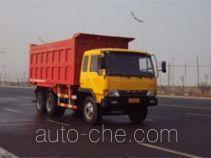 神行牌YGB3258P1K2T1型自卸汽车