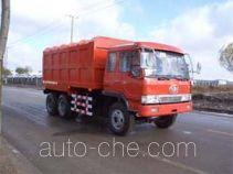 神行牌YGB3259P1K2T1型自卸汽车
