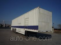 Shenxing (Yingkou) YGB9200TCL vehicle transport trailer