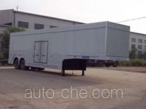 Shenxing (Yingkou) YGB9240TCL-1 vehicle transport trailer