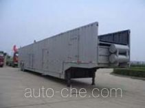 Shenxing (Yingkou) YGB9241TCL vehicle transport trailer