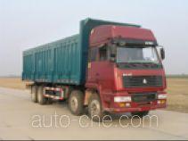 广科牌YGK3310型自卸汽车