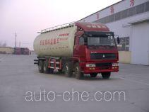 广科牌YGK5310GFL型粉粒物料运输车