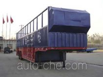 Guangke YGK9210TCL vehicle transport trailer