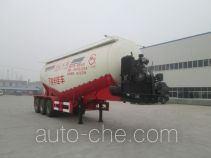 Guangke YGK9400GXH ash transport trailer
