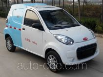 Yogomo YGM5010XXYBEVQ electric cargo van