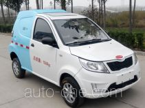 Yogomo YGM5012XXYBEV electric cargo van