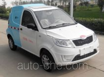 Yogomo YGM5012XXYBEVQ electric cargo van