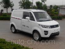 Yogomo YGM5021XXYBEV18 electric cargo van