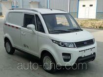 Yogomo YGM5021XXYBEV22 electric cargo van