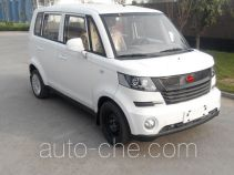 Yogomo YGM6360BEV electric MPV