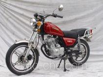 银河牌YH125-3B型两轮摩托车